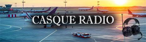 CASQUE DE RADIOCOMMUNICATION ANTI BRUIT CASABLANCA MAROC