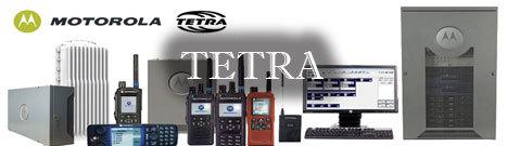 RADIO TETRA MAROC MOTOROLA