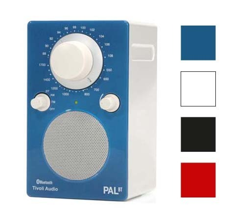 Radio Pal BT Tivoli (AM.FM.AUX.Bluetooth)