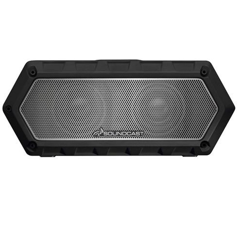 Enceinte VG1 SoundCast (Bluetooth-IPX67)