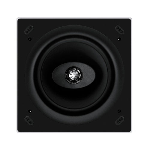 Enceinte encastrable carrée (Ci160.2CS) Kef