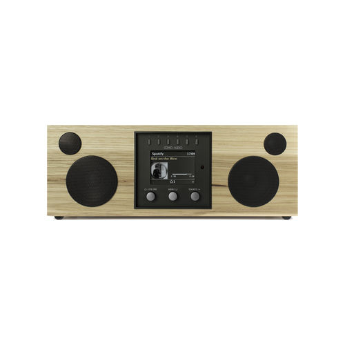 Radio Duetto Hickory Como Audio (FM.DAB.DAB+.WiFi.Bluetooth)