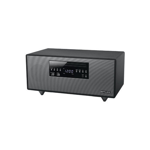 Radio FM CD Bluetooth NFC M-690BTC Muse