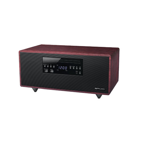 Radio FM CD Bluetooth NFC M-690DWTC Muse