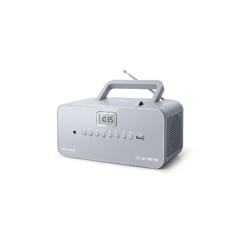 Radio Nomade CD (AM.FM.CD) M-28LG Muse